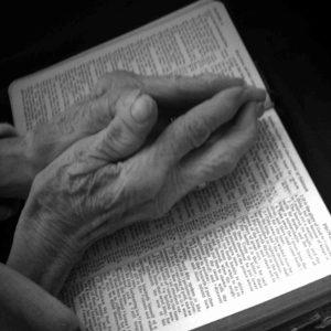 Svátost pomazání nemocných